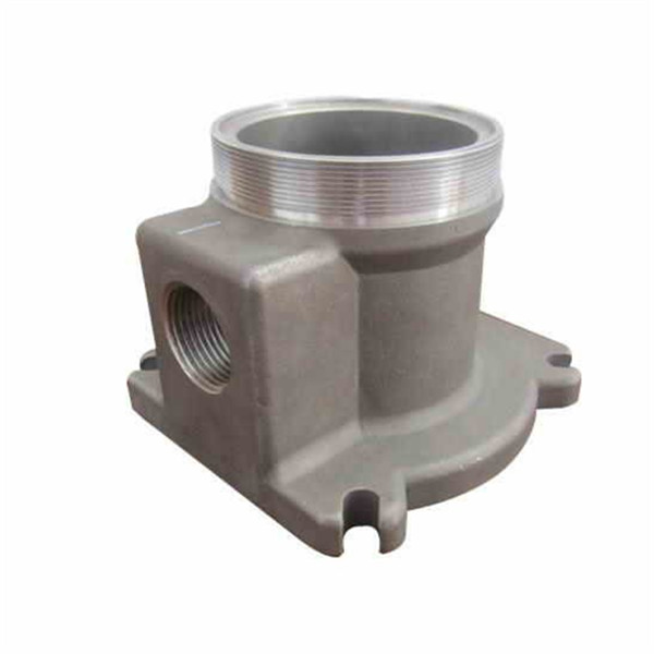 Manufacturer Custom Precisely Stainless Steel Investment Casting