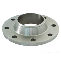 China Factory Custom High Precision Steel Forging Flange