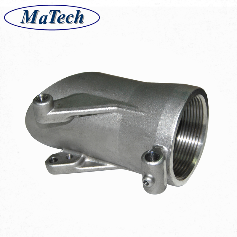 China Steel Casting Foundry Custom Precision Stainless Steel Metal Parts
