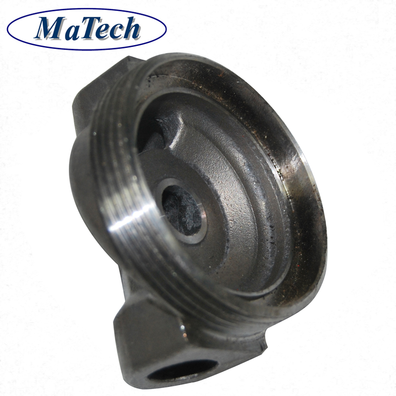 Precision Metal Products Stainless Steel Investment Precision Casting