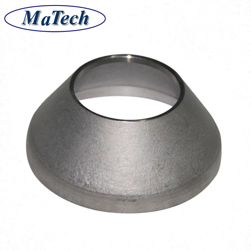 Machinery Cover Stainless Steel Investment Casting